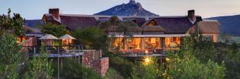 Botlierskop Private Game Reserve: Garden Route South Africa