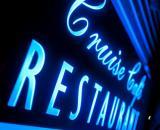 Cruise Cafe: Cruise Cafe Little Brak Rivier Accomodation
