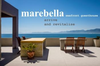 Marebella Seafront Guesthouse: Marebella Seafront Guesthouse