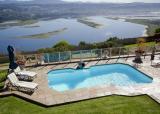 Villa Castollini Luxury Guest House: Villa Castollini Knysna Bed & Breakfast