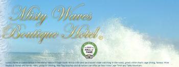 Misty Waves Hotel: Misty Waves Hotel