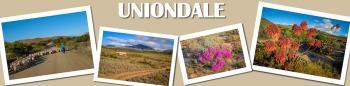 Uniondale Tourism Office: Uniondale Tourism Office