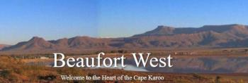 Beaufort West Tourism Office: Beaufort West Tourism Office