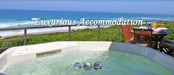 Villa Skalpa: Garden Route accommodation