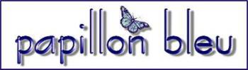 Papillon Bleu: Papillon Bleu