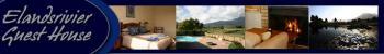 Elandsrivier Guest House / Gastehuis: Elandsrivier Guest House / Gastehuis