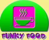 FunkyFood: Funky Food