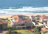 House Dolphin View: Dolphin View Outeniqua Strand