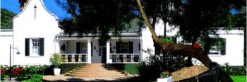 Altes Landhause Country Lodge: Klein Karoo Oudtshoorn Accommodation