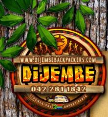 Dijembe Backpackers: Dijembe Backpackers