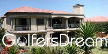 GolfersDream Self-catering accommodation: Mossel Bay Accommodation