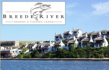 Breede River Resort and Fishing Lodge: Breeder River Resort Witsand Garden Route