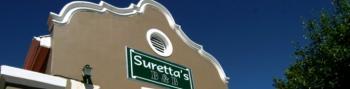 Surettas B&B: Suretta's B&B