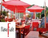 Flava Cafe: Flava Cafe Wilderness
