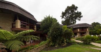Storms River Guest Lodge: Storms River Guest Lodge