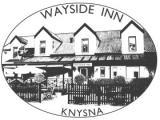 Wayside Inn Knysna: Wayside Inn Knysna