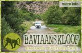 Baviaans Tourism Office: Baviaans Kloof Tourism Office