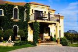 Dio Dell Amore Guest House: Front of Dio Dell Amore