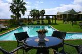 De Denne Country Guest House: DeDenne Country Guesthouse
