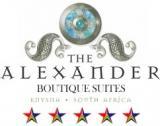 Alexander Guest House: Alexander Luxury 5 Star Guest House