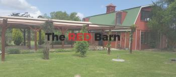 The Red Barn Macadamia Farm and Functions Venue: The Red Barn Country Restaurant