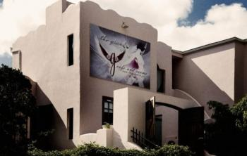 The Grand Rooms & Rendezvous: The Cafe & Rooms Hotel Plettenberg Bay