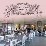 Ouland Royale Magical Baroque Barn: Ouland Royale Magical Baroque Barn