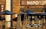 Nepo's Grill Pizza Pasta: Nepo's Grill Pizza Pasta