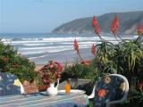 Sound of the Sea: Sounds of the Sea Wilderness South Africa