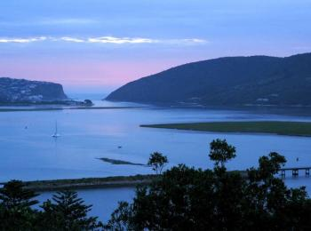 Knysna Lodges: Garden Route Accommodation