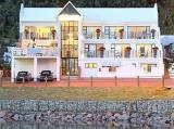 Knysna Terrace Guest House: Accommodation Knysna