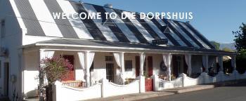Die Dorpshuis: Die Dorpshuis