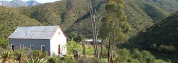 River View Cottages: River View Cottages & The Old School House