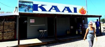 Kaai 4 Restaurant: Kaai 4 Restaurant