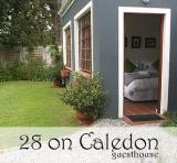 28 on Caledon Guesthouse: 28 on Caledon Guesthouse