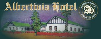 Albertinia Hotel: Garden Route Hotel Albertinia