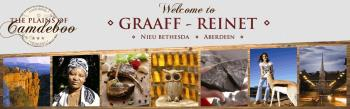 Graaff-Reinet Tourism Bureau: Graaff-Reinet Tourism Bureau