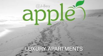 Apple @ J-Bay: Jeffreys Bay Accommodation Garden Route