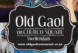 Old Gaol Restaurant: Restaurant Swellendam Garden Route