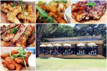 Kaaimans Restaurant: Wilderness Restaurant on Kaaimans River Garden Route