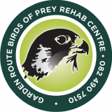 Garden Route Birds of Prey Rehab Centre: Garden Route Birds of Prey Rehab Centre