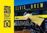 Elvis Brew Co Padstal: Elvic Brew Co Padstal