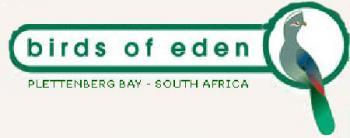 Birds of Eden - Plettenberg Bay: Birds of Eden - Plettenberg Bay, South Africa