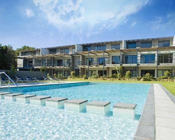 Premier Hotel, Knysna - The Moorings: Knysna Hotel Accommodation