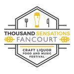 Thousand Sensations Fancourt Craft Liquor Food & Music Festival