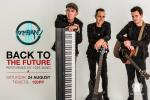 Back to the Future Performed by 1925 Band