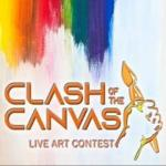 Clash of the Canvas