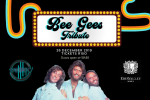 1925 Bee Gees Tribute - Back by popular demand