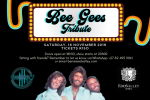 1925Band Tribute to the Bee Gees