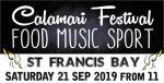 Calamari Festival 2019